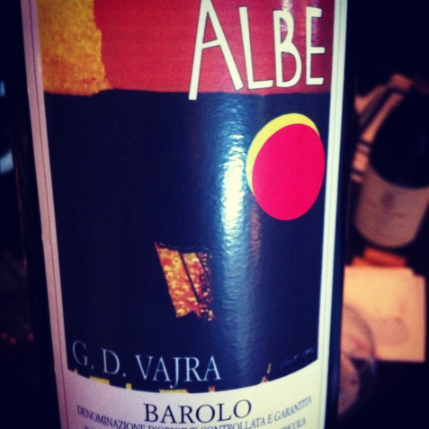 Le Albe Barolo
