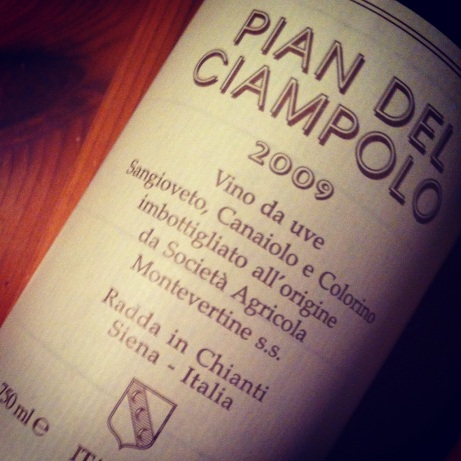 Pian Del Ciampolo