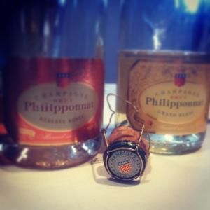 Philipponnat Champagnes