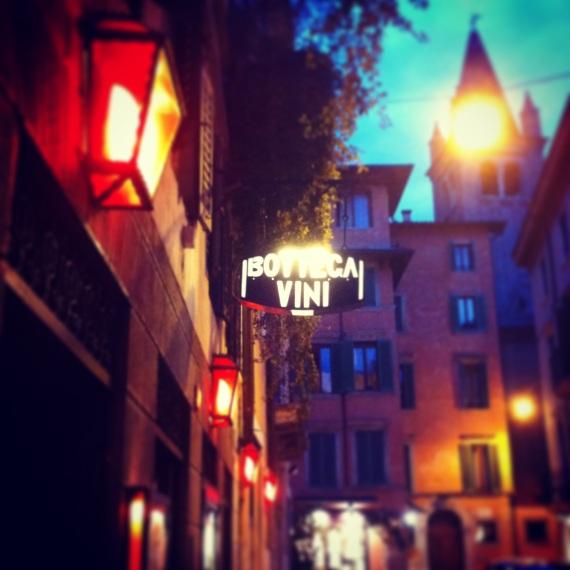Antica Bottega del Vino (Verona)