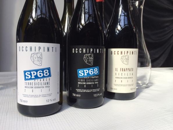 Arianna Occhipinti Wine