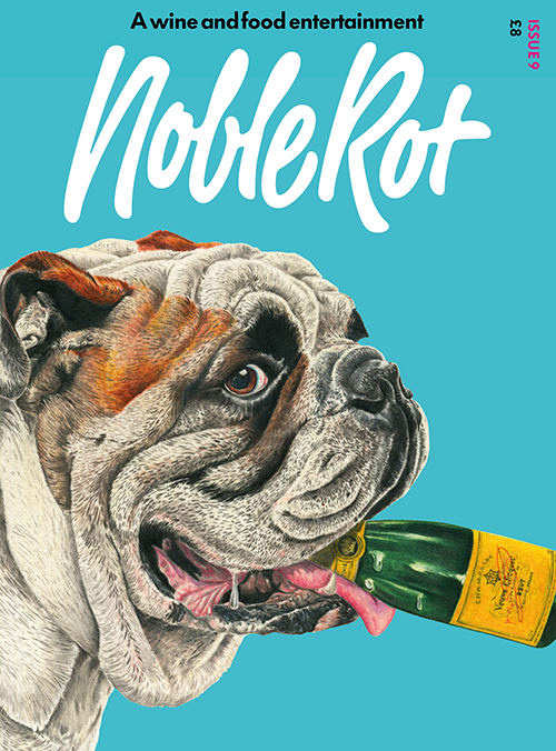Noble Rot Issue 9